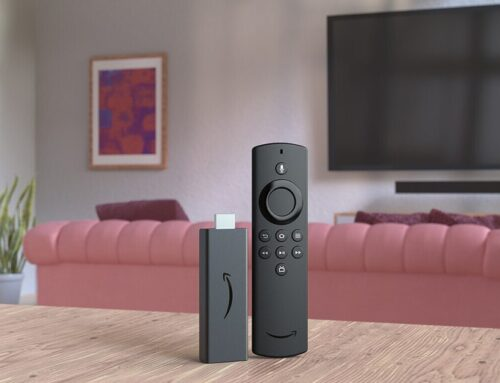 Amazon Fire TV Stick Lite is official: bye-bye Xiaomi Mi TV Stick?
