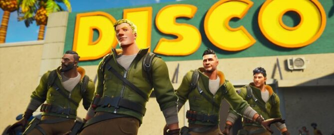 "BTS will soon launch ""panic"" in Fortnite with exclusive dance to the song Dynamite!"
