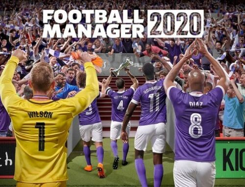 Football Manager 2020 is FREE for a limited time for PC and Mac in this Super Promotion