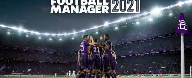 Football Manager 2021 already has a release date. And there is a novelty