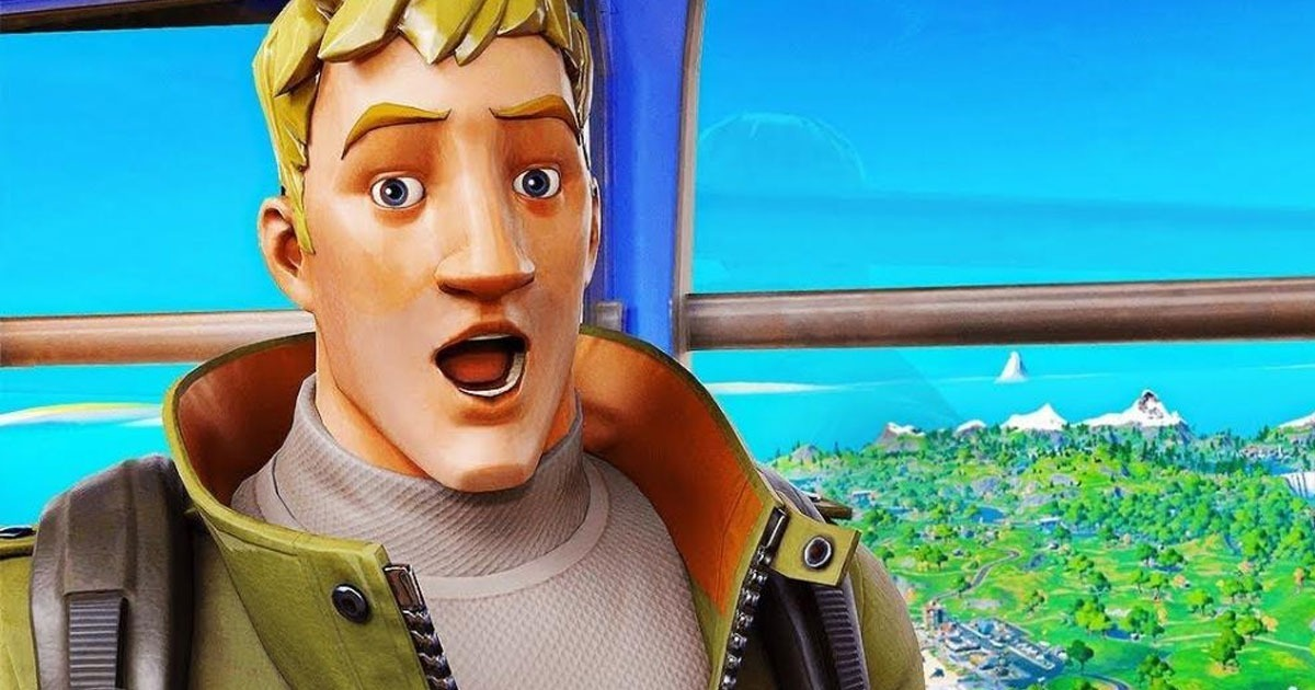 Fortnite is offline for many and it's not Apple's fault!