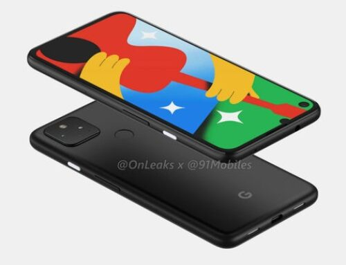 Google Pixel 4a 5G will be as powerful as the Pixel 5. Do you know why