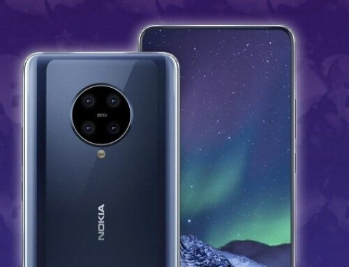 Nokia 9.3 PureView and Nokia 7.3 are about to be revealed