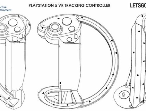 "PS5: this could be the next ""motion"" command on the new PlayStation"