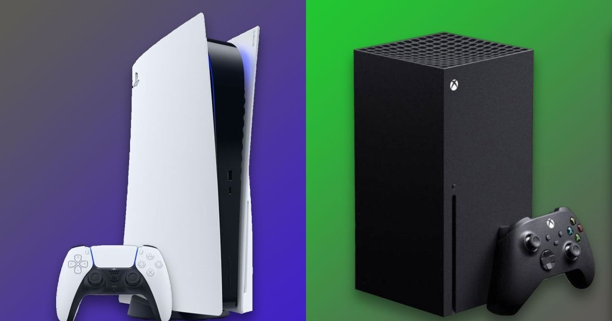 Xbox does not forgive PS5 and makes video to play with Sony 'fail'