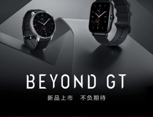 Xiaomi Amazfit GTS 2 and GTR 2 will have Apple Watch 6 functionality