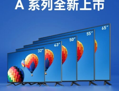 Xiaomi: Redmi announces new Smart TVs for all tastes