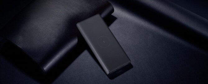 Xiaomi Mi Wireless Power Bank 30W