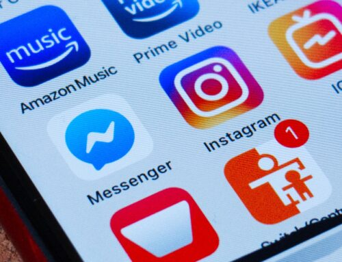 This is how the integration of Instagram and Messenger chat works
