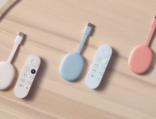 The new Chromecast can be converted into a 50 euro console