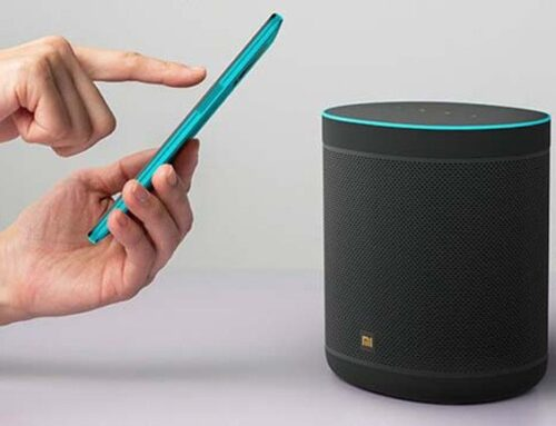 Xiaomi: you will be begging to have this new speaker in your house! (With Google Assistant)