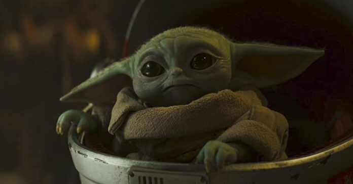 Baby Yoda's return is a success (the numbers say it)