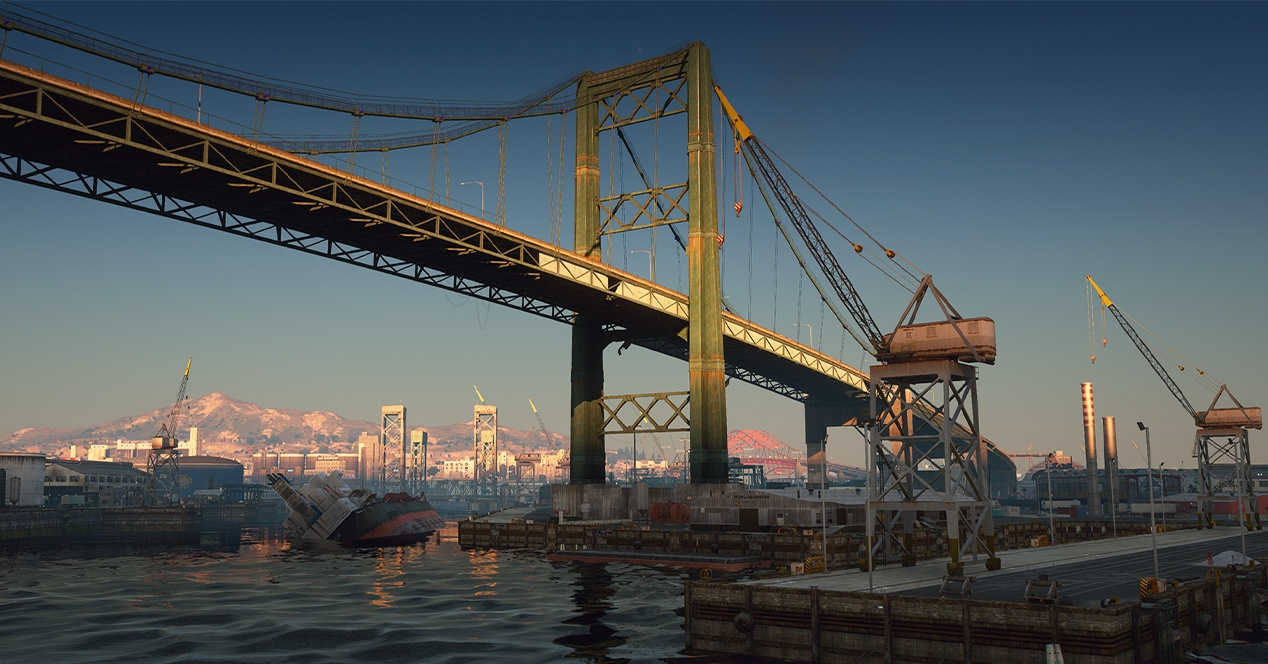 They discover a patent that could be in charge of making the future GTA 6 more realistic