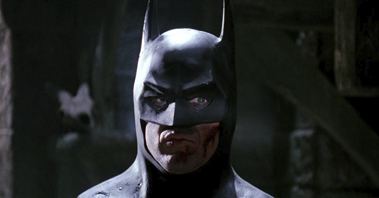 No, Michael Keaton is not coming back in a new Batman saga