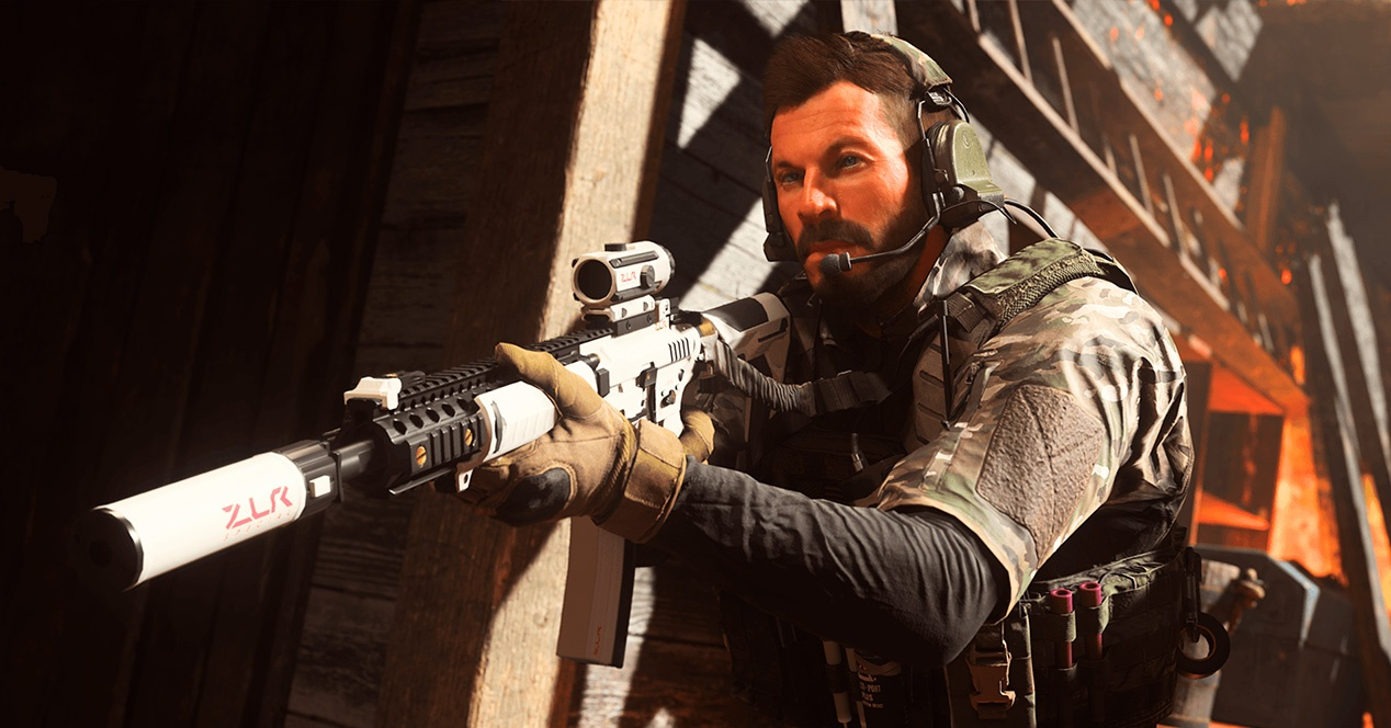 Call of Duty Warzone Snipers