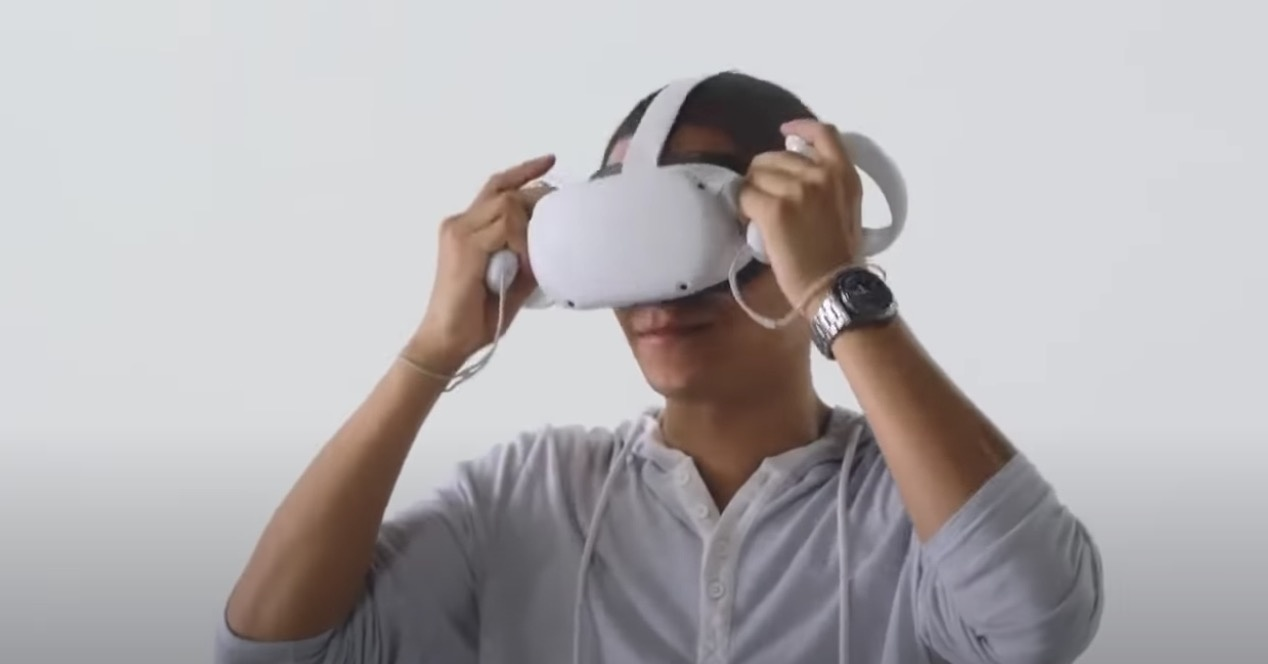 The Oculus Quest will offer what is asked of the Apple iPad