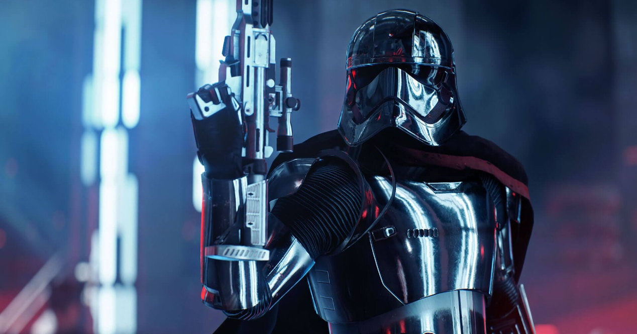 Star Wars: Battlefront 2 is free via the Epic Games Store