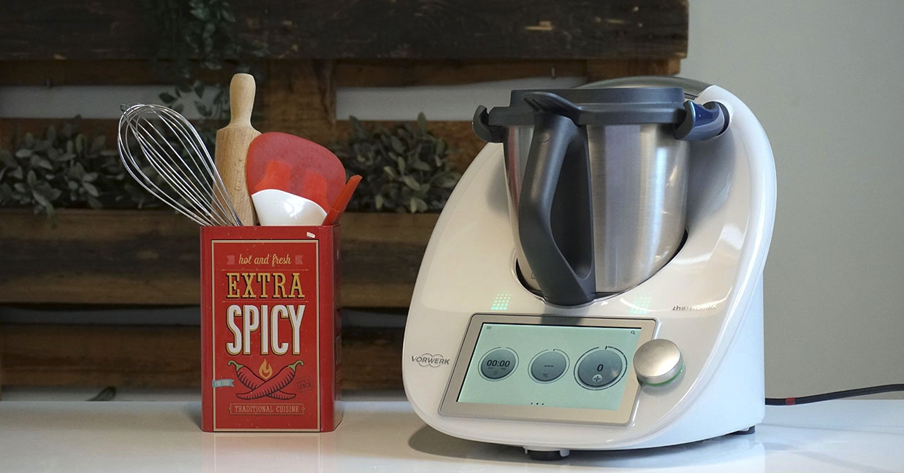 Thermomix 1 – Lidl 0: the supermarket chain forced to withdraw its robot