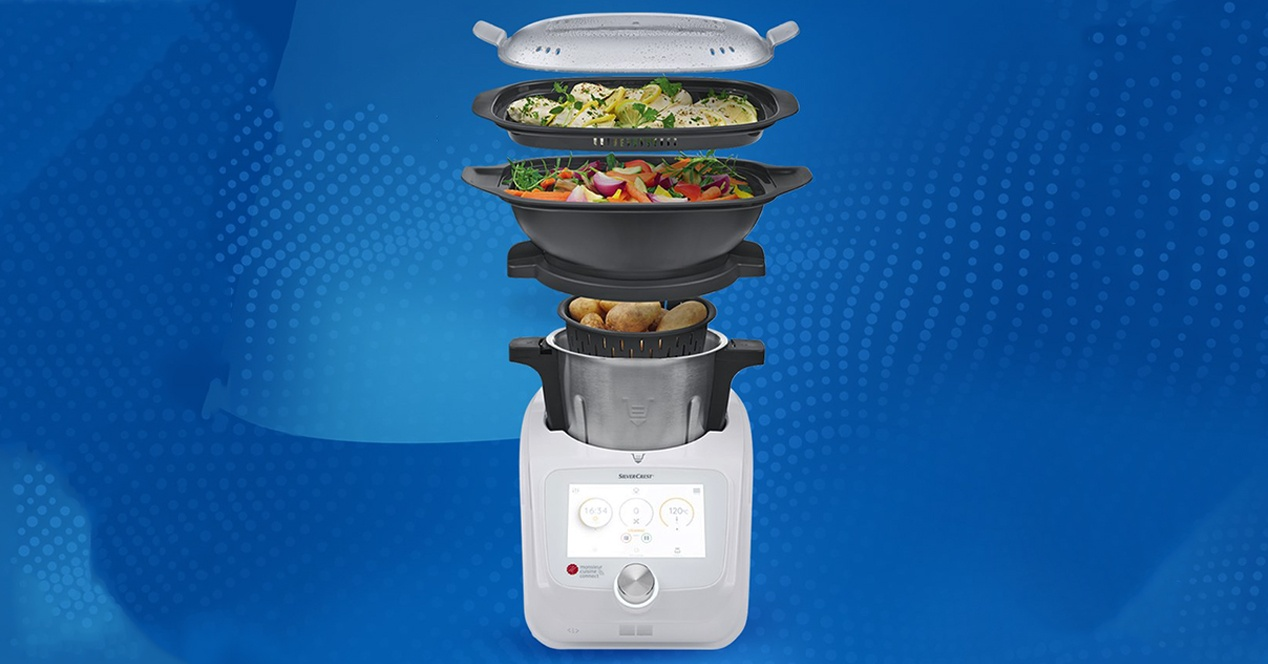 What happens to the guarantee of your Monsieur Cuisine after the Thermomix lawsuit