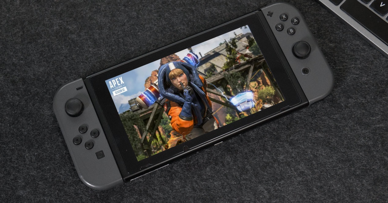 Apex Legends may arrive on Nintendo Switch earlier than expected