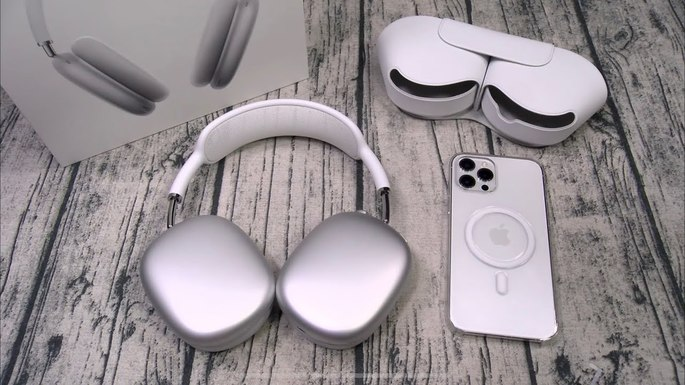Apple AirPods Max: users report serious autonomy problems