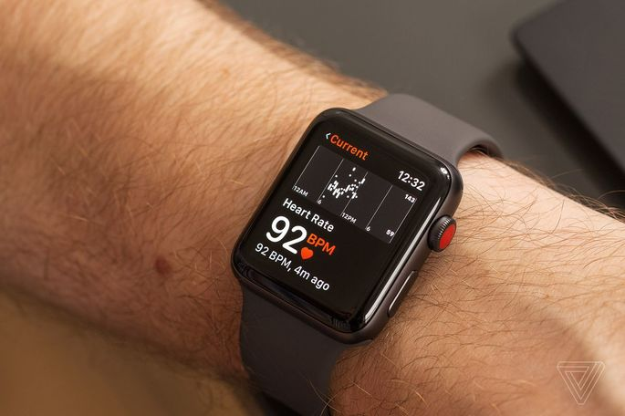 Apple Watch proves to be an important ally in fighting the new Coronavirus