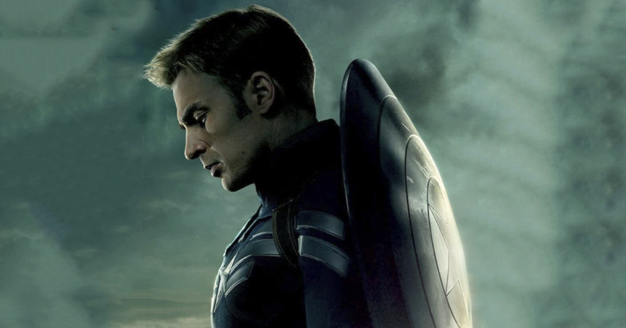 Chris Evans throws balls out with his return to Marvel