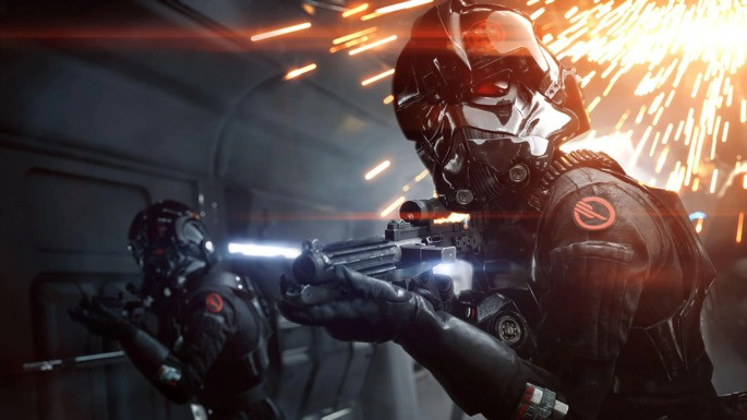 Epic Games Store: Star Wars Battlefront 2 is free for a limited time.  Enjoy!