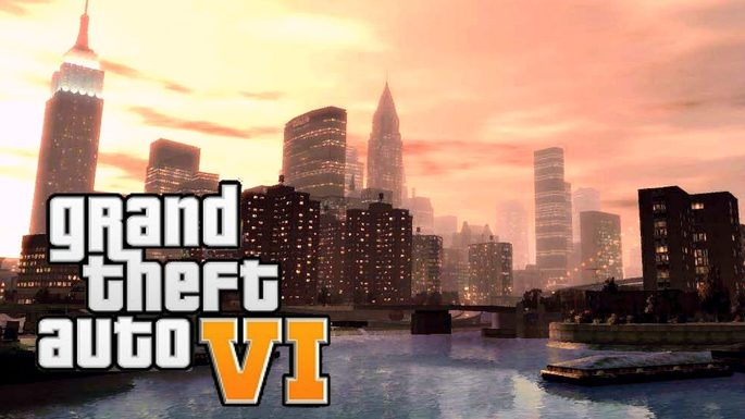 GTA 6: new patent suggests the smartest game world ever!