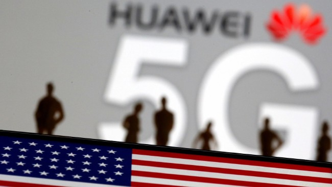 Huawei passes secondary mark after debilitating 2020, analysts say