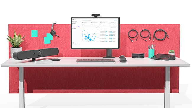 Logitech Rally: the new top solutions for videoconferencing