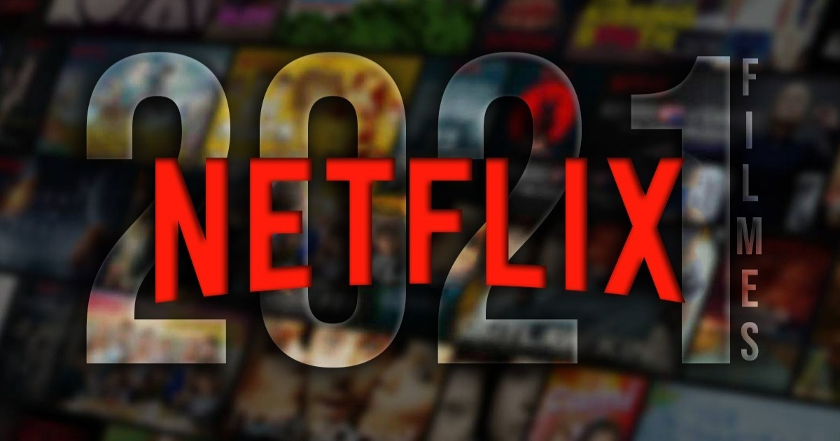 Netflix UK: these are the most popular films of 2021