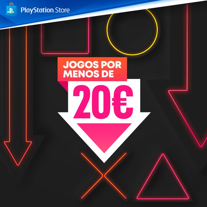PS5: new PlayStation campaign with great games for less than € 20!