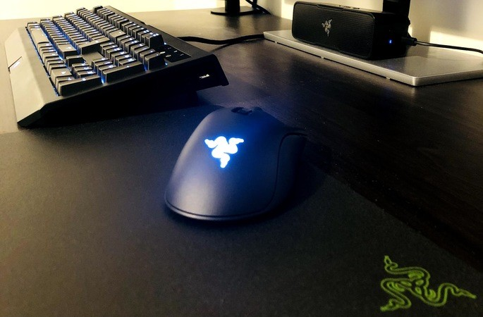 Razer DeathAdder V2 Pro review: the King's return