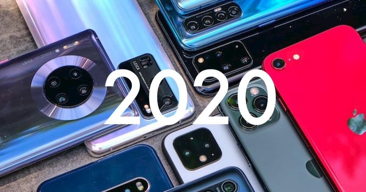 The softest smartphones of 2020: TOP 10 has a big missing
