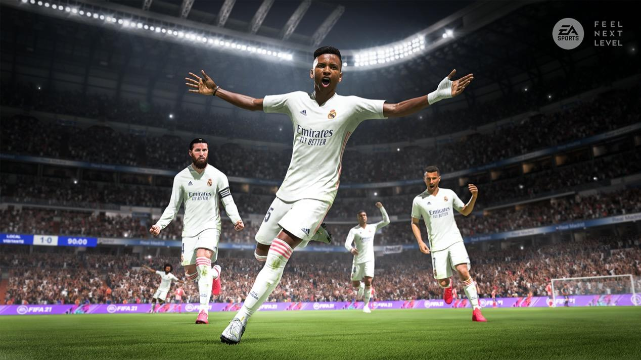 Xbox Game Pass is reinforced with FIFA 21, Steep, Red Dead Online and much more