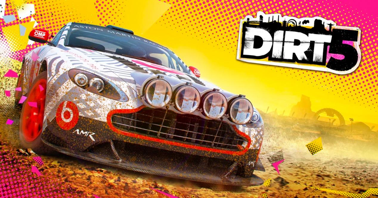 Dirt 5 is this month's reason to subscribe to Xbox Game Pass