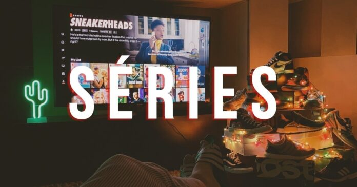 Netflix: 5 new series to start watching as soon as possible