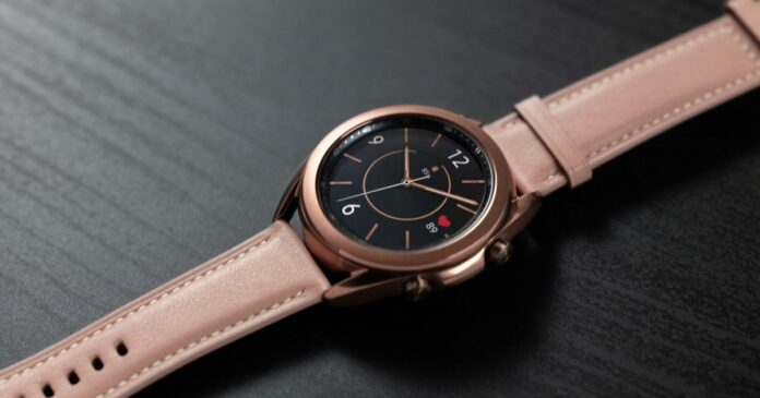 Samsung is expected to make questionable decision on its next smartwatch
