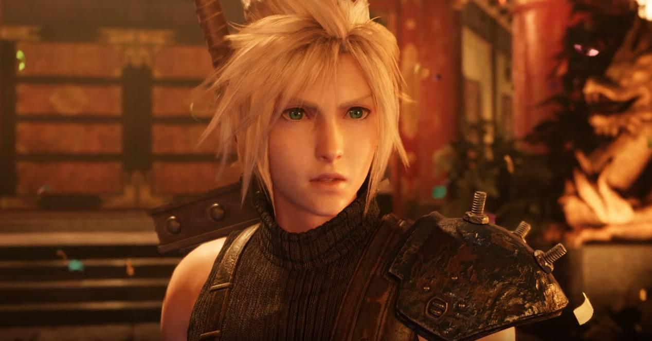 PlayStation runs out of exclusivity of the FFVII remake and many think of Xbox