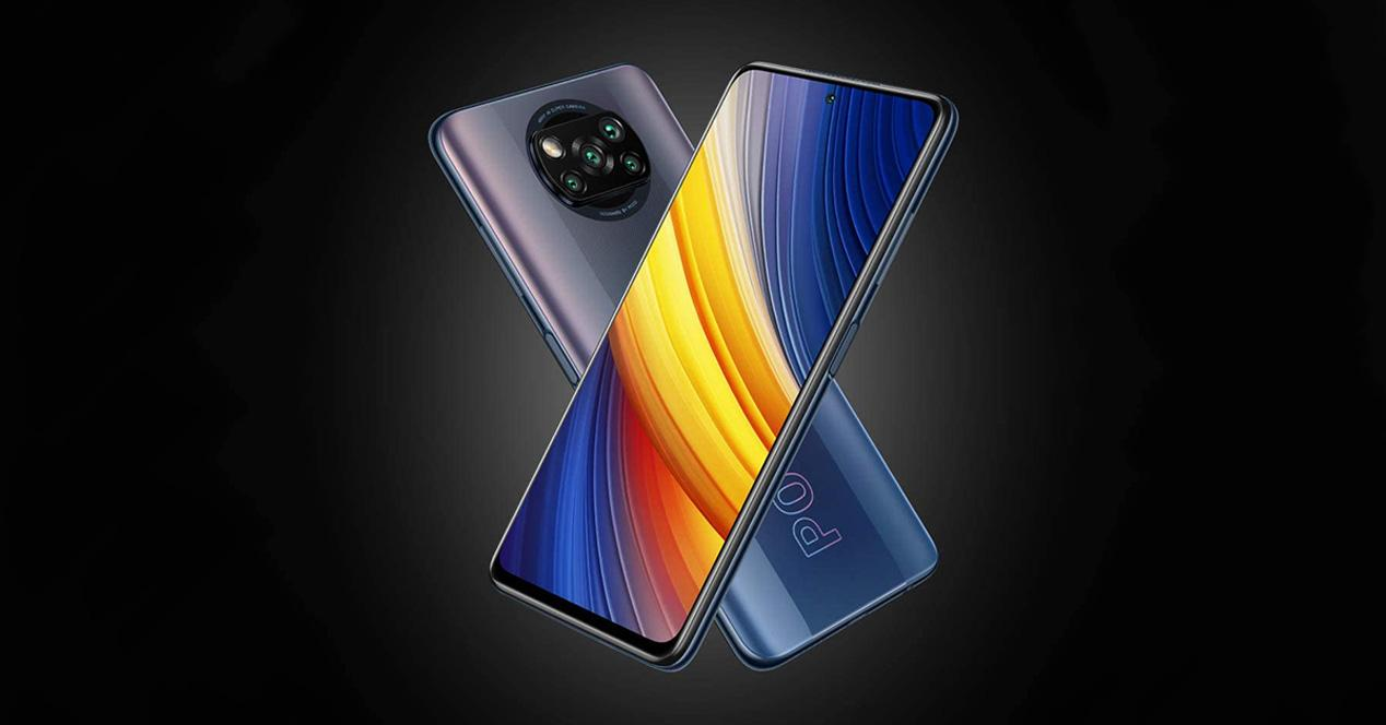 Offer: Xiaomi's new POCO X3 Pro has a discount on Amazon