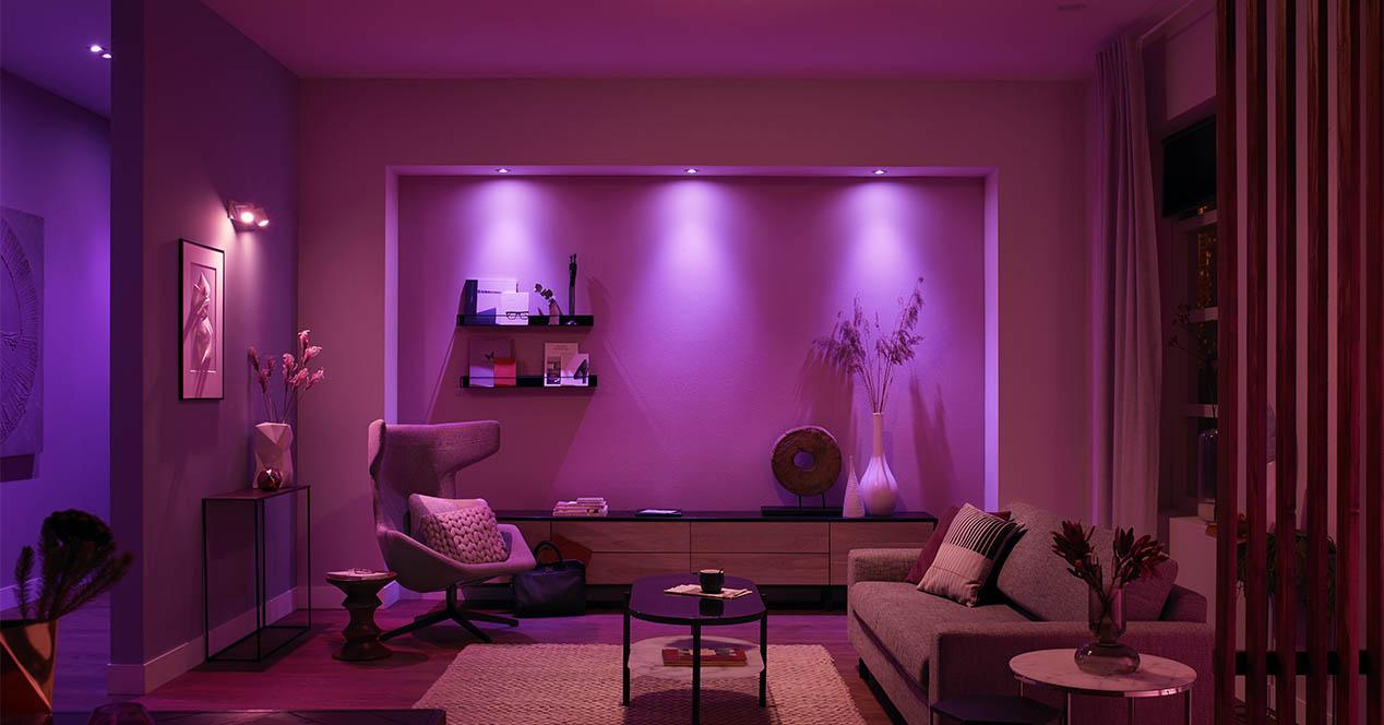 Get the most out of your Philips Hue smart bulbs