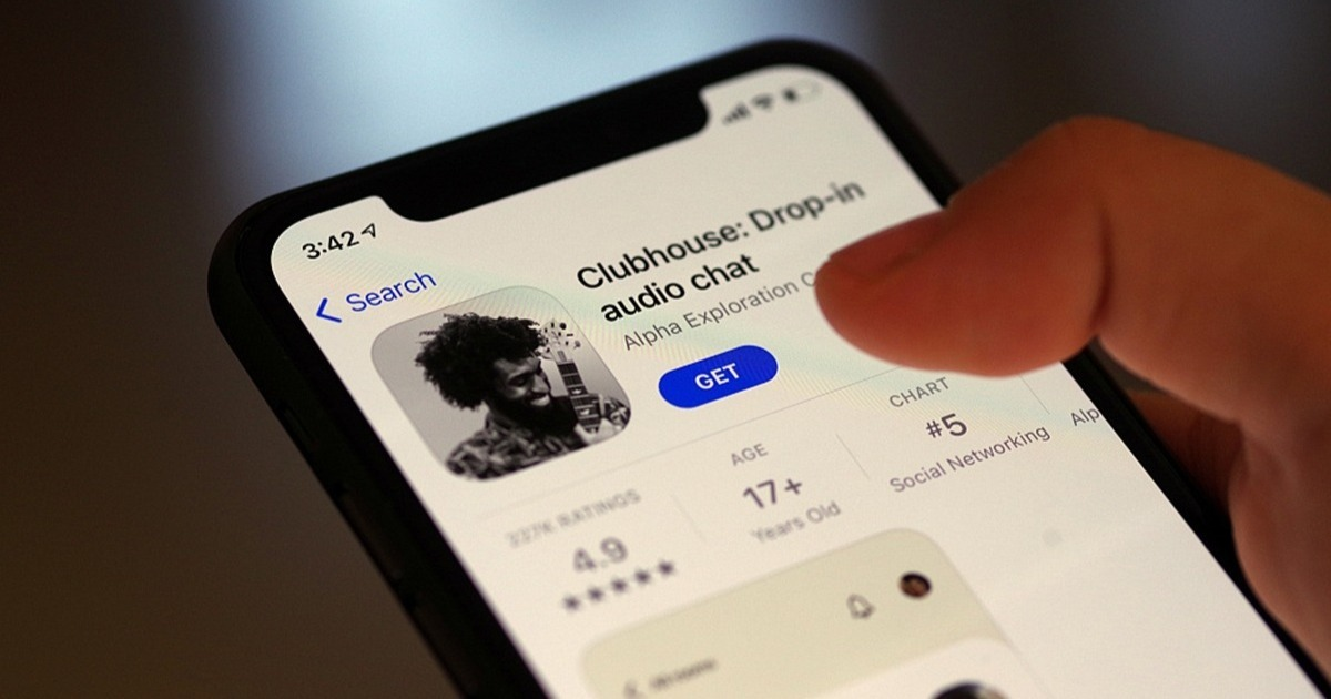 Clubhouse can get to Android sooner than we expected