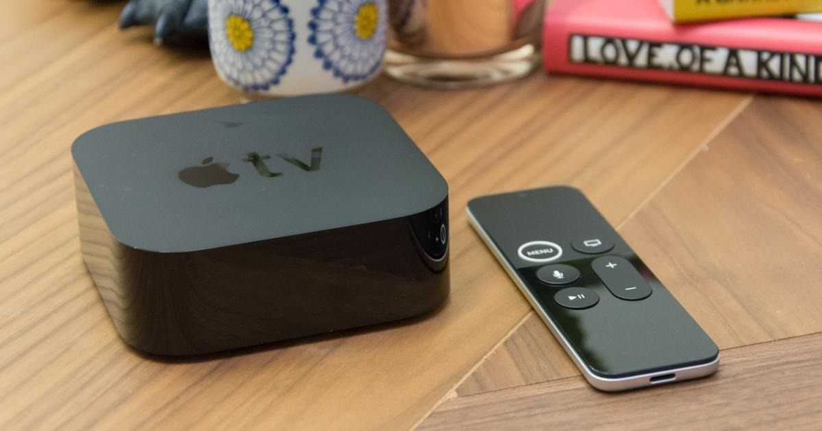 New Apple TV box may be the smartest ever