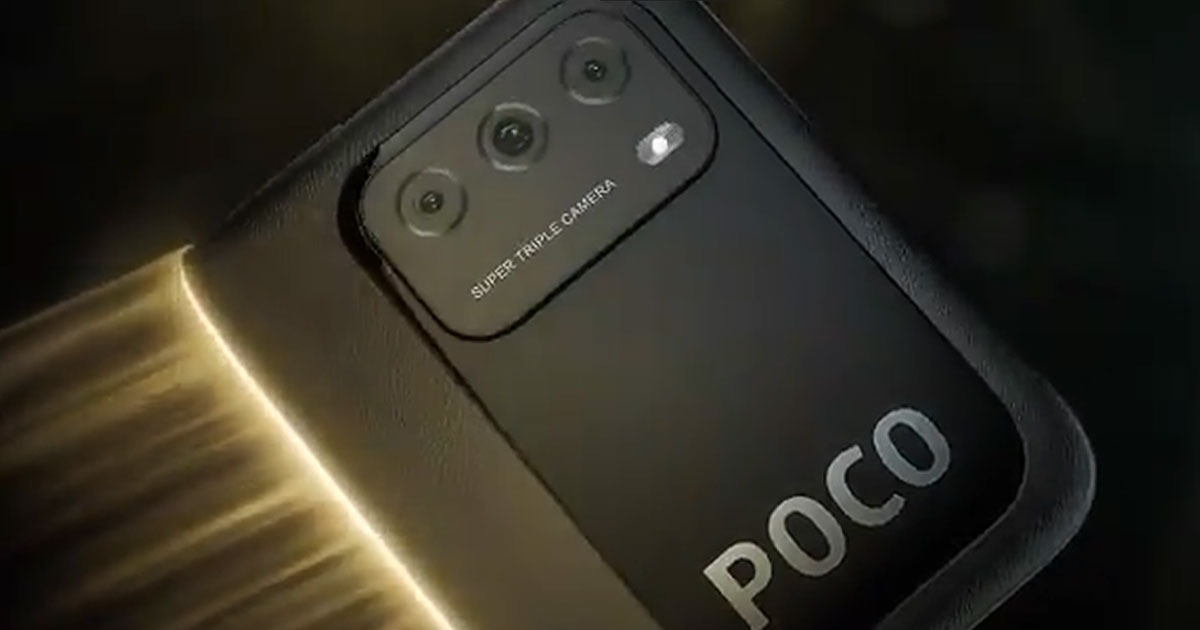 POCO M3 Pro is coming: Xiaomi makes its own again