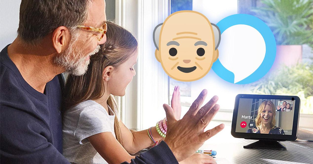Alexa can be grandparents' best friend with these features