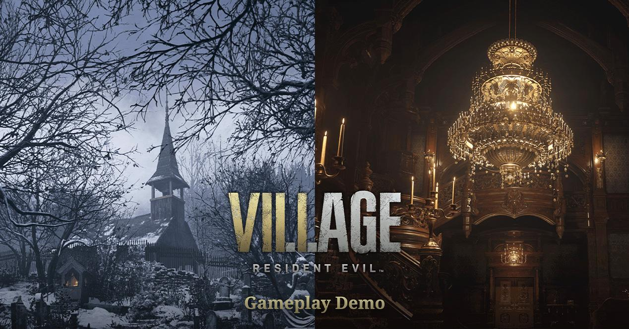This removes the time limit of the Resident Evil Village demo for PC