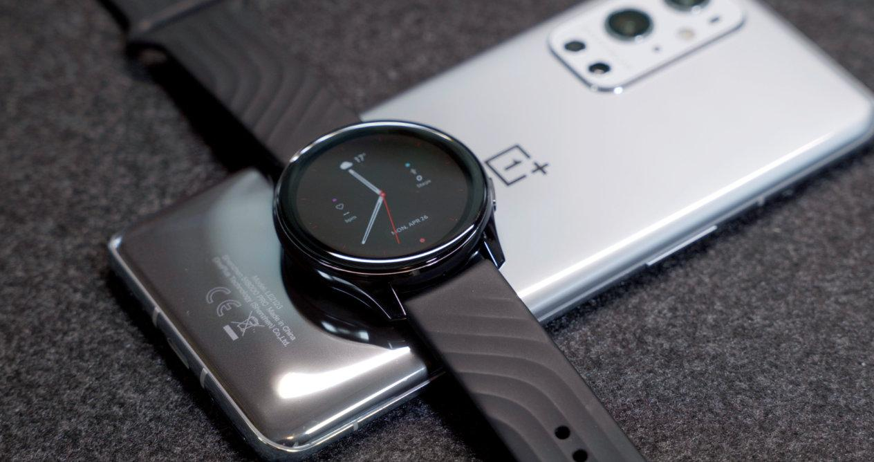 OnePlus Watch: It's a good smartwatch, but I expected more
