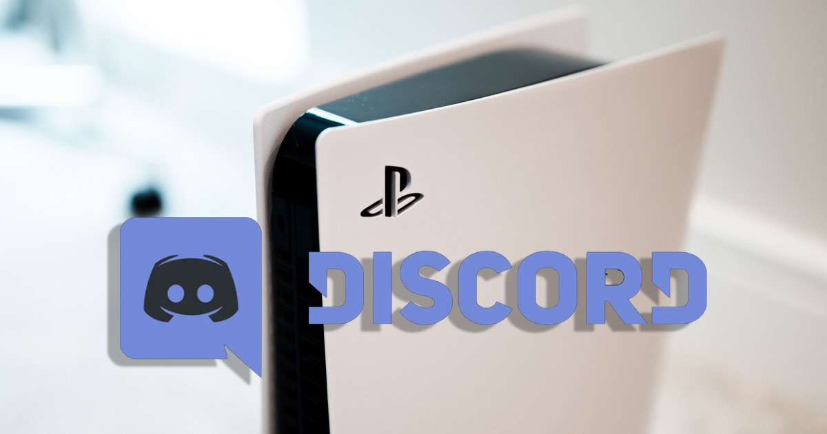 PlayStation 5 will have Discord integrated from 2022, announces Sony